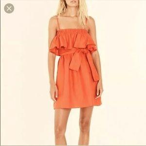 FAITHFULL THE BRAND Beachwood Dress